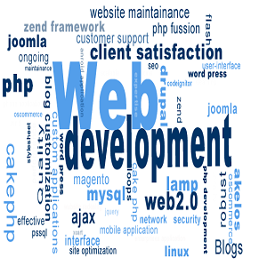 Web Developmen